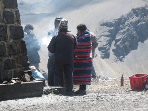 Bolívia 101