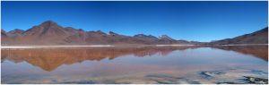 Panorama LagunaColorada